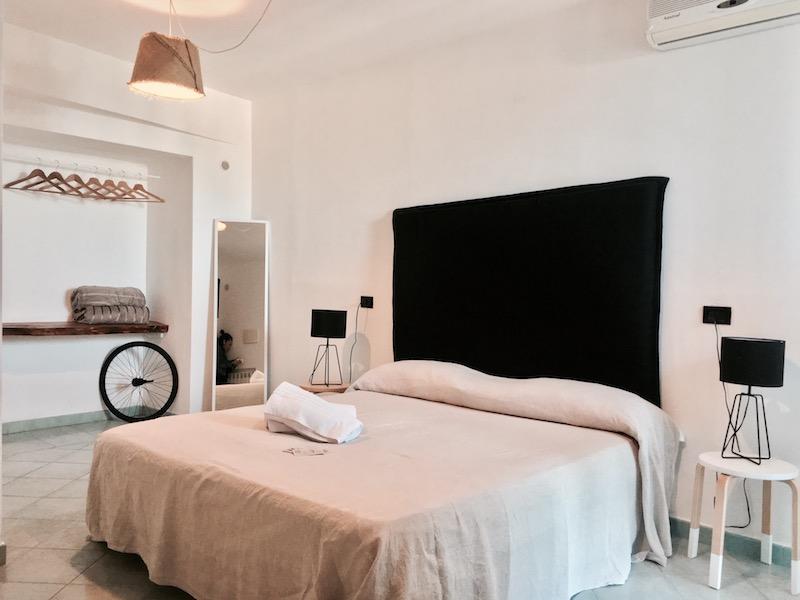 Prenotazione camera hotel 3 stelle Ischia